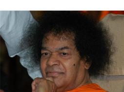 close up swami