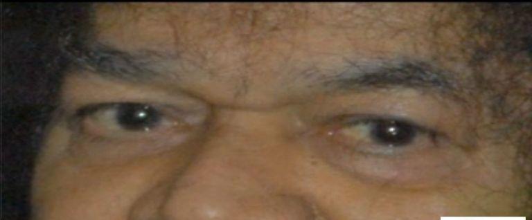 baba eyes