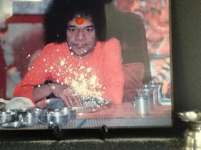 vibhuti miracle 1