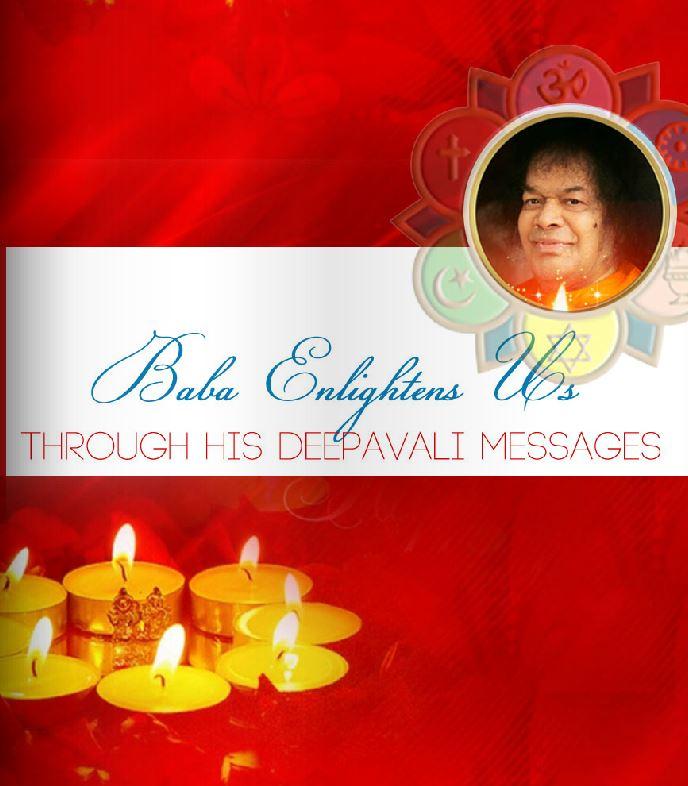 divine message diwali